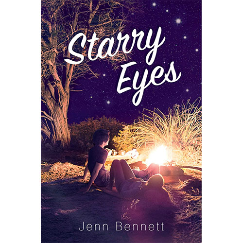 Starry Eyes Book Review